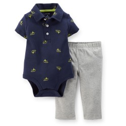 CONJUNTO POLO SUBMARINOS