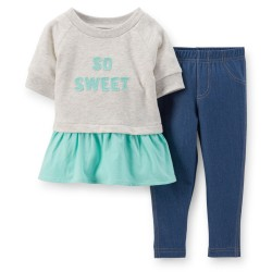 CONJUNTO SO SWEET