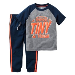 CONJUNTO TINY TOUGH