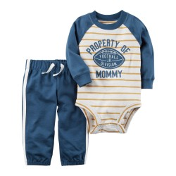 CONJUNTO FOOTBALL JR