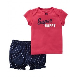 CONJUNTO SUPER HAPPY