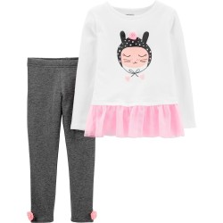 CONJUNTO RABBIT